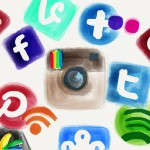Tumblr 是成長最快的社群平台,而 Facebook 竟然是最慢的