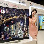 研調:韓系品牌採購不手軟,11 月電視面板價格續攀高