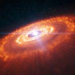 拍到了!地表最大望遠鏡揭開行星形成的奧秘