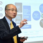 數大便是美?IBM 讓大數據分析市場邁向「認知運算」