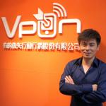 行動廣告漸成數位廣告主流: Vpon 威朋亞太區銷售副總裁許禾杰專訪