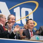 A10 Networks 與多家資安廠商合作成立安全聯盟