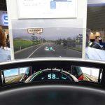 曲面、超長,日本 JDI 推出更適合汽車的 HUD 螢幕