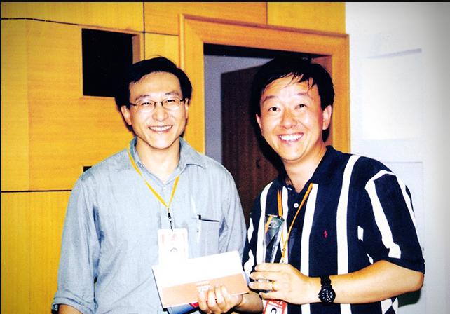2002年阿里巴巴首次盈利 Source:阿里巴巴