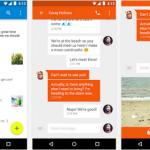 又來一個 Messenger,Google 發表全新即時通訊軟體