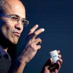 微軟轉型秘笈:開放、免費、裁員