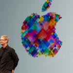 蘋果市值再創紀錄,成美股首家 7,000 億美元公司
