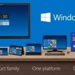 傳微軟將在 2015 年 1 月發表 Windows 10 消費者預覽版