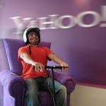 Yahoo 奇摩董事總經理王興:從新創,想像新 Yahoo