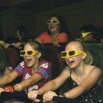 3D 影像有害視力,法組織呼籲 6 歲以下孩童禁看
