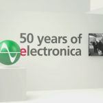 50 years of electronica