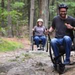 GRIT 自由輪椅:帶你翻山越嶺帶你飛