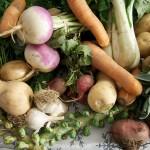 如何吃得健康?你該知道的十大必買有機食品
