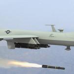 國際無人機入侵事件頻傳,中國展示雷射武器示警