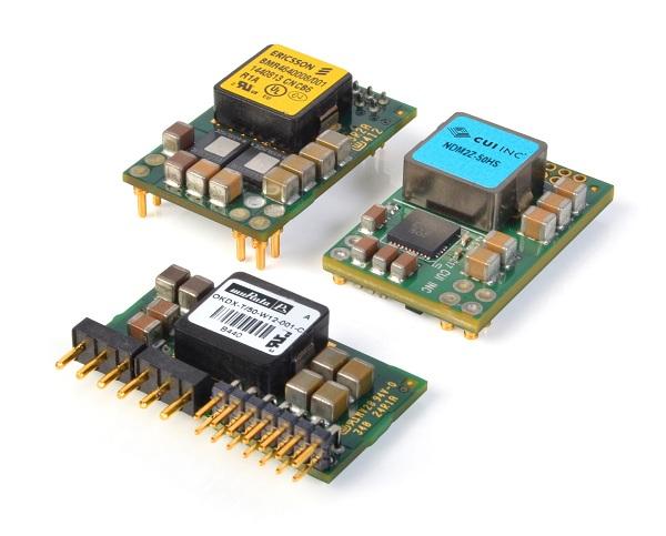 AMP002. CUI-Ericsson-Murata (PR)