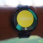 Android Wear 將因應 Lollipop 更新變得操作更直覺