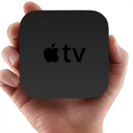 Apple TV A8
