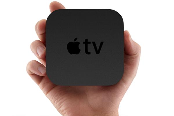 Apple TV A8