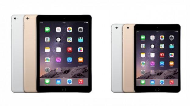 Apple-iPad-Air-2-and-iPad-mini-3
