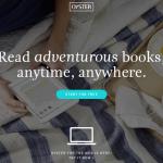 圖書界的 Netflix-Oyster 談論電子書的未來
