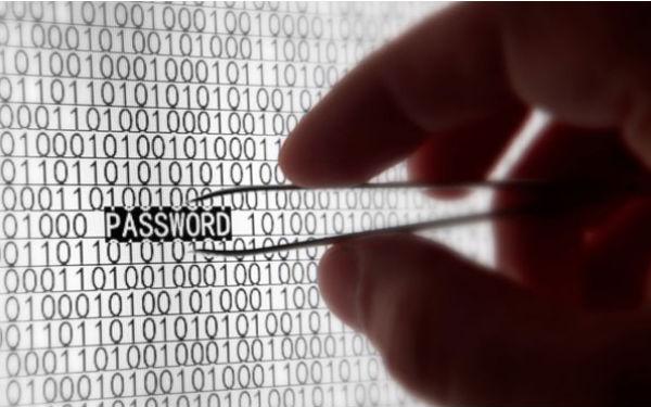 Computer-Password-Security-Hacker