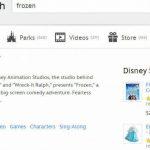 迪士尼申請 Disney Search 專利,加入打擊盜版網站陣線