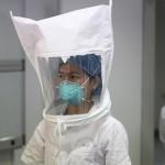 中國計畫送千名醫護人員到西非對抗伊波拉