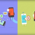 Google 秘研跨平台裝置互連程式:Copresence