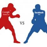 你沒看錯!Google 和 Facebook 在激烈地爭奪中國市場
