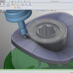 HSMWorks 2015:SolidWorks 使用者的完整 CAM 解決方案