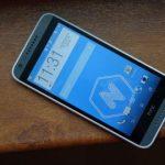 HTC 神秘新機 Desire 620 實機照曝光!傳年底現身