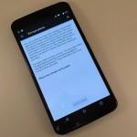 Android 5.0 預設開啟磁碟加密拖慢了 Nexus 6