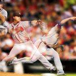 MLB Big data.newsweek