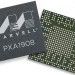 64 位元 ARM Cortex-A53 架構,Marvell 發表兩款 5 模 SoC 處理器