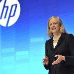 分家後首度公佈財報,HP 第四季營收下滑