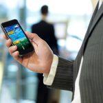 中華電信赴全球行動通信大會,推廣 NFC 應用