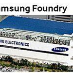 Samsung Foundy