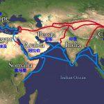 連接歐亞非三大陸,中國將豪擲 163 億美元建造新絲路
