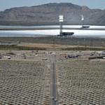 伊萬帕發電量不足,聚光式太陽能敲喪鐘
