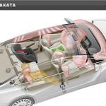 高田安全氣囊回收陷困境,遭美嚴懲每日罰款 44.4 萬元