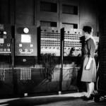 世界上第一台電腦 ENIAC 復活了!
