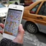 中國計程車 App 用戶數逾 1.5 億,卻只有 2 家公司能坐享大餅