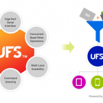 UFS 躍居高階智慧手機主流?傳三星、小米明年採用