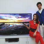搶顯示器市占,飛利浦推首款 65 吋 4K 電視及 40 吋 4K 顯示器
