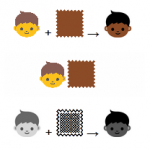 Unicode Emoji-with-color