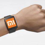 小米首款「Mi」智慧手錶來了!傳數個月內亮相