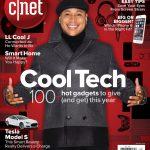 反其道而行,老牌科技網站 CNET 推出同名科技雜誌