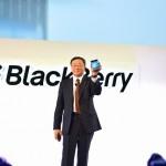 為手機資訊安全把關!三星、Blackberry、蘋果、IBM共同角逐