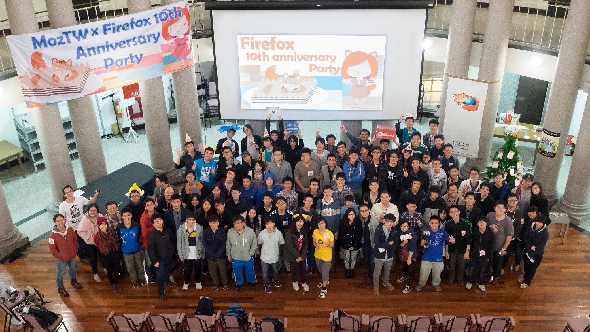 firefox-10-party-in-taiwan