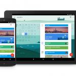 Google 日曆 App 全新改版,棒棒糖用戶搶先體驗